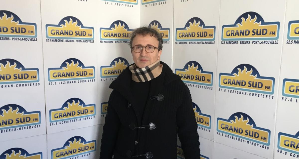 15-01-20 : Dr FERROUDJI, médecin spécialiste gastro entérologue