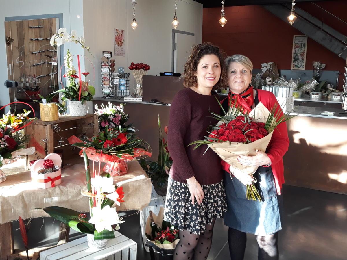 14-02-20 Le RDV Shopping chez Jour de Roses à Narbonne et Sigean