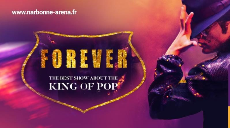 05-02-20 : Carlos LOPEZ, producteur du spectacle «Forever The Best Show about the King of Pop»