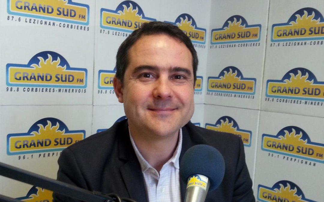 RADIO BARQUES 29 FEVRIER. CONTRE-REGARDS SUR L'ACTUALITÉ. INVITÉ, GUILLAUME HERAS.