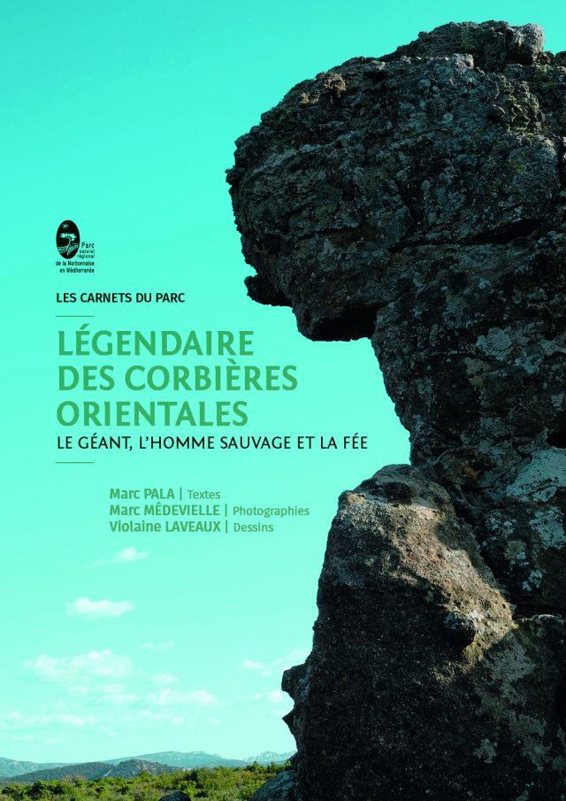 Nathalie POUX, responsable de la culture au Parc Naturel Régional de la Narbonnaise en Méditerranée.
