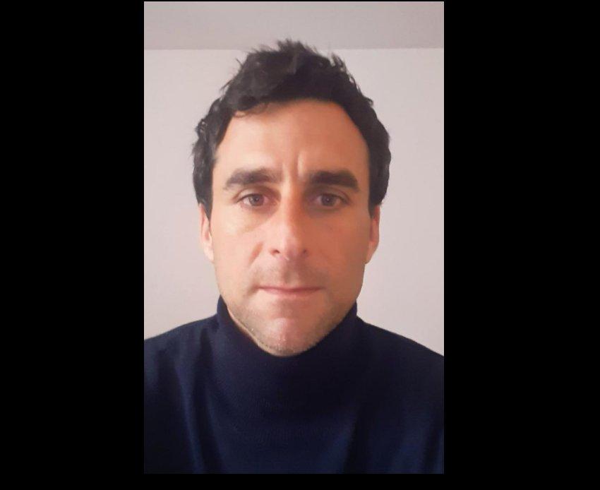 27-03-20 Thomas DELARD : Instituteur à l'école primaire Jean Macé à Narbonne