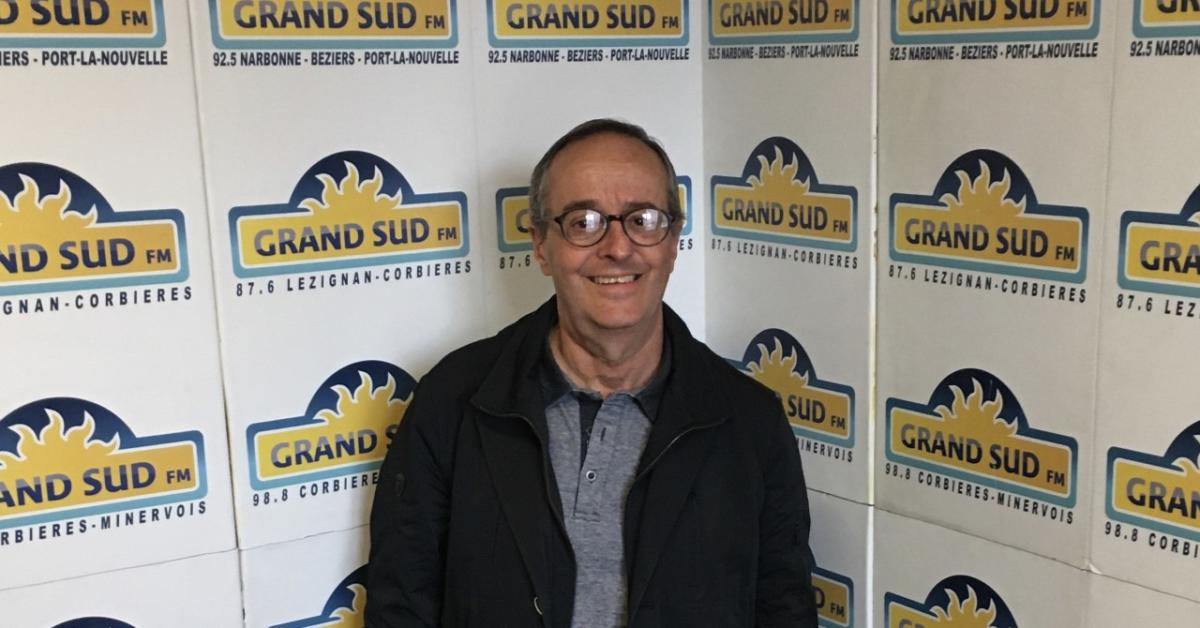 26-01-21 : Docteur Pierre Marciano, gastro entérologue