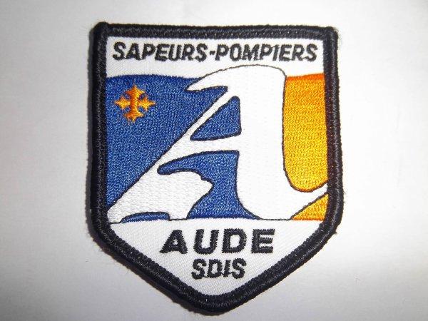 01-07-2020 : Jean-Paul BAYLAC, responsable feux de forêt au SDIS 11.