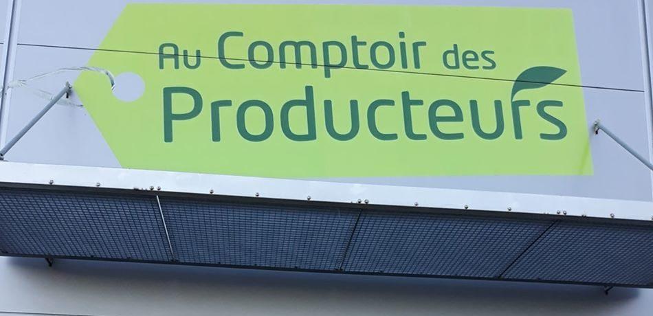 06-04-20 Simone PONS : Présidente des Comptoirs des producteurs à Lézignan-Corbières