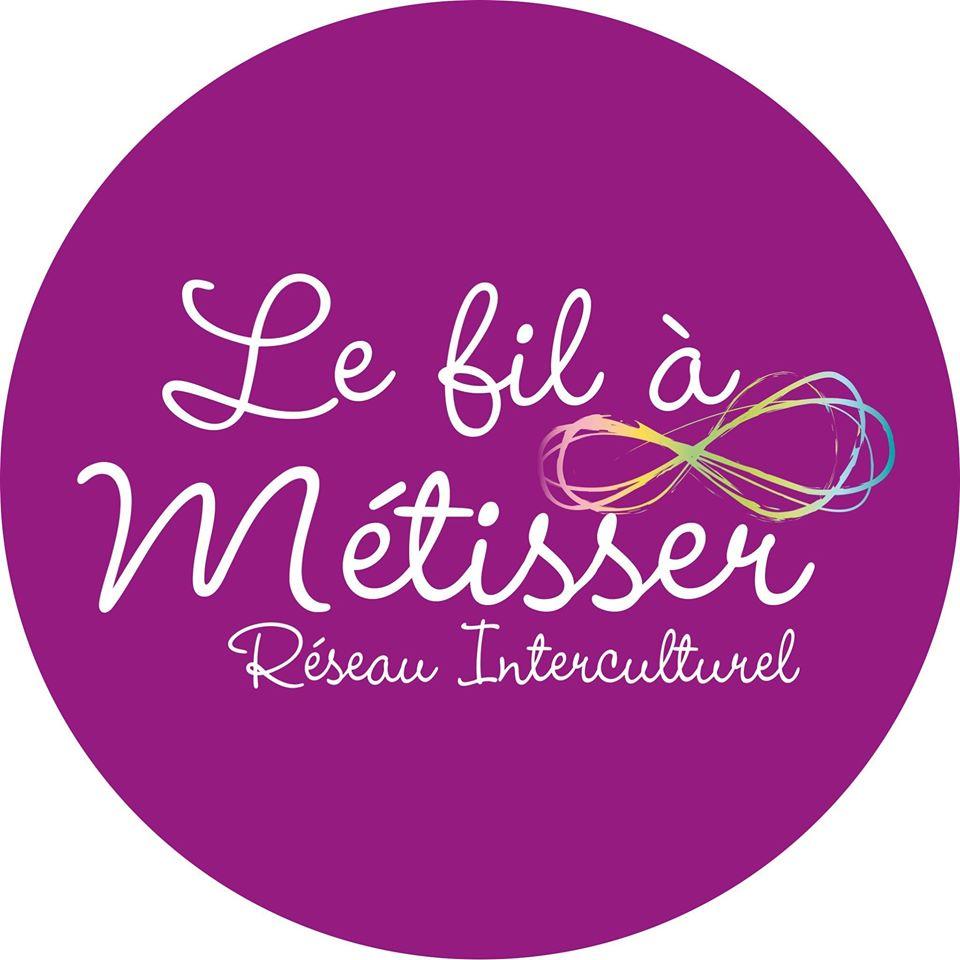 15-04-20 : Cathy OUSTRIERE, présidente de l'association «Le fil à métisser» à Perpignan.