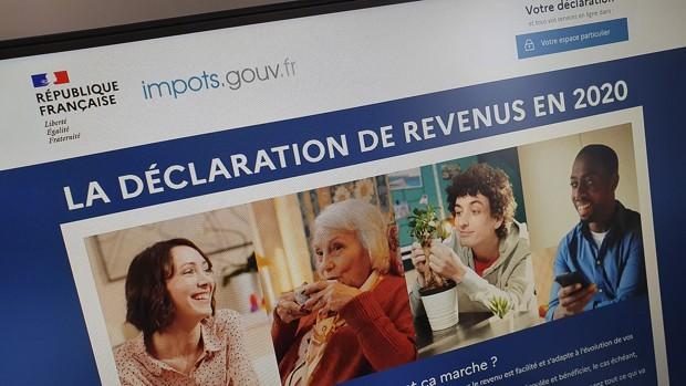 27-04-20 : Nicolas DEMONET, directeur des finances publiques de l'Aude