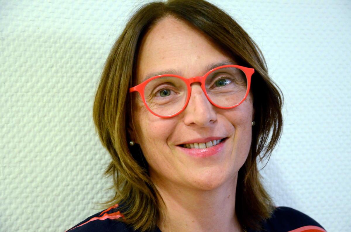 28-04-20 Caroline LEMAITRE, Chef d'édition adjointe au journal l'Indépendant à Narbonne
