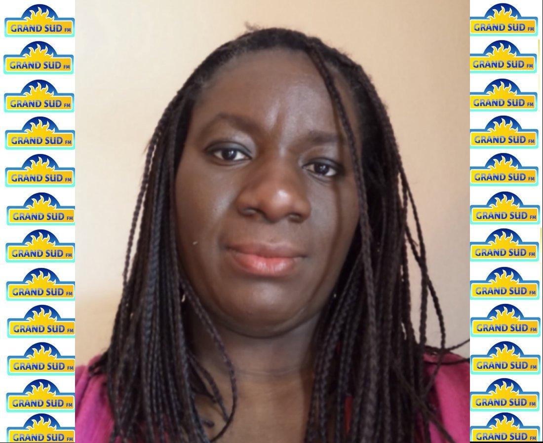 03-04-20 : Charlotte UNAL, la directrice du CIDFF de l'Aude