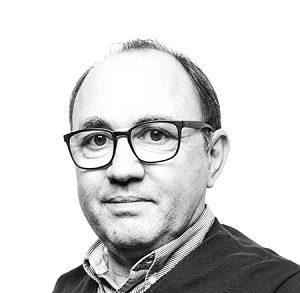 22-05-20 : Eric HOSTALNOU, chef de service Fruits & légumes à la chambre d'Agriculture des Pyrénées Orientales.