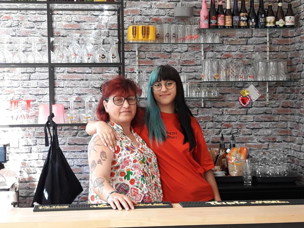 23-06-20 Le RDV Shopping au restaurant Vintage Attitude à Narbonne