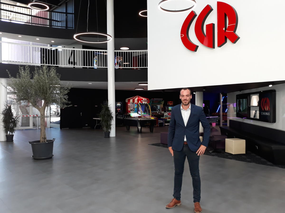 25-06-20 Le RDV Audois au Mega CGR de Narbonne