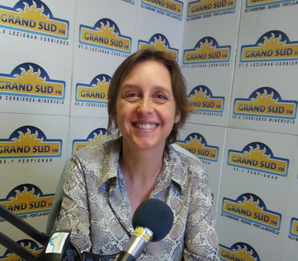 26-06-20 : Viviane THIVENT, candidate aux élections municipales de Narbonne