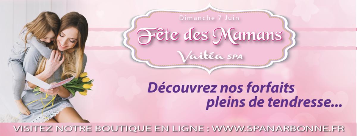 03-06-20 Le RDV Shopping chez Vaitéa Spa à Narbonne