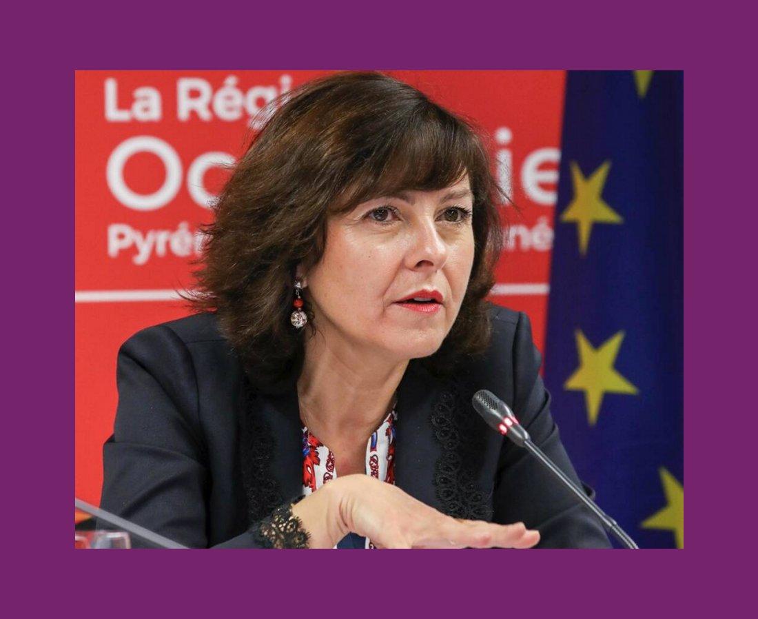 slider Delga Carole