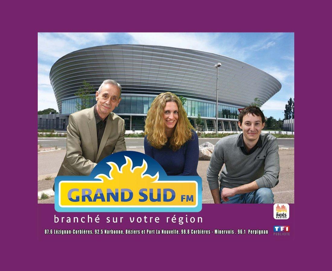 slider trio Arena