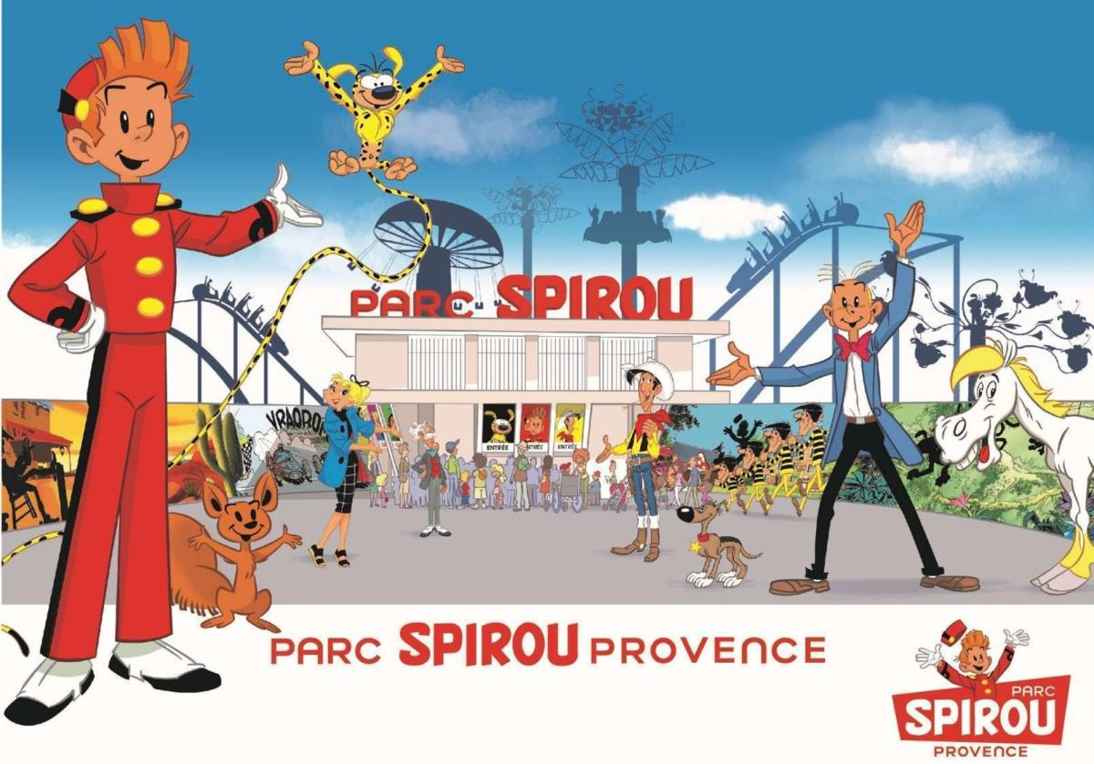 05-08-20 Catherine BESNIER, directrice adjointe du Parc Spirou Provence