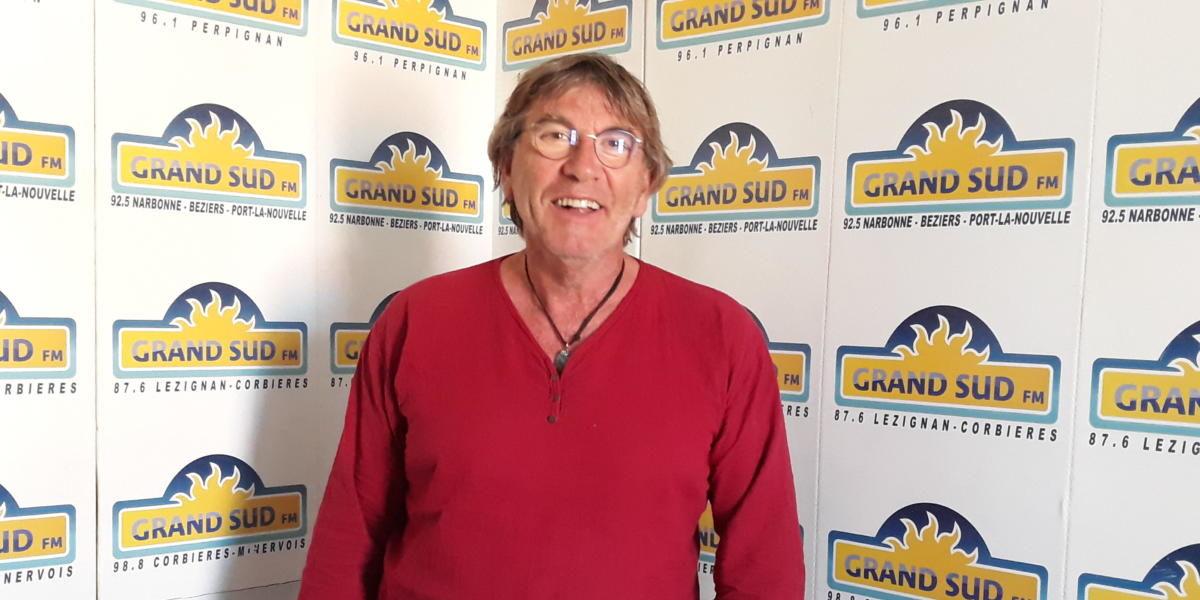 20-08-20 : Bernard CAUQUIL, membre de l'association Camins