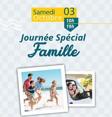 22-09-20 Le RDV Shopping avec le Salon du Camping-car et du Fourgon aménagé à Narbonne