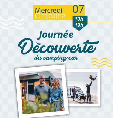 25-09-20 Le RDV Shopping avec le Salon du Camping-car et du Fourgon aménagé à Narbonne