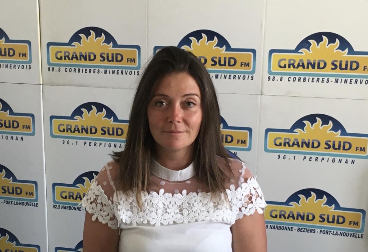 09-10-20 Christelle HORTALA : Chef de service de la Maison des Adolescents de l'Aude