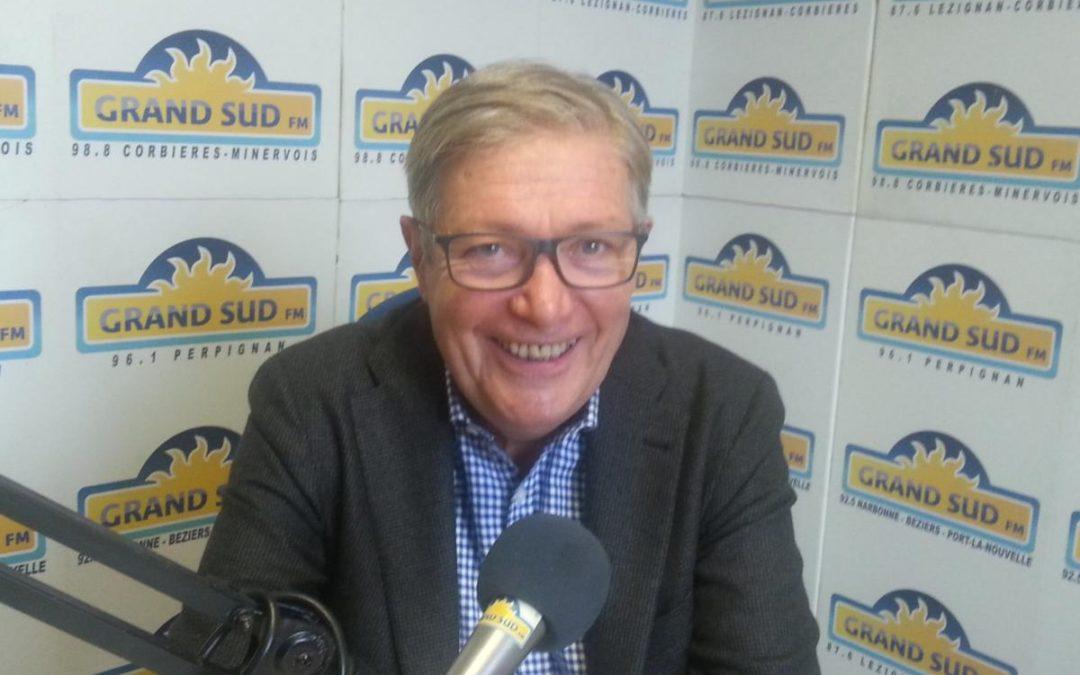RADIO BARQUES 14 nov. 2020. Partie 1. Didier Mouly, rediffusion.