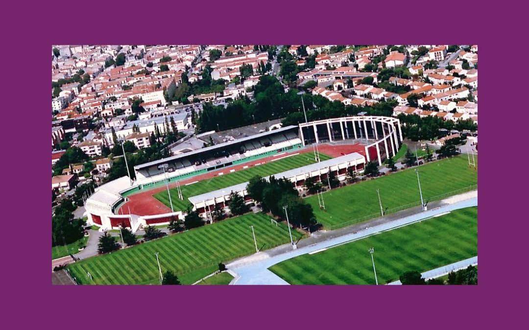 LA CHRONIQUE DE JEAN-CLAUDE JULÈS, 23 nov. 20. Un nouveau stade pour le RCN? LE TEXTE.