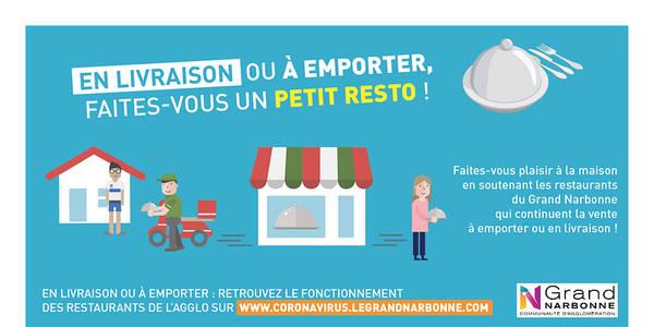19-11-20 ; Jean-Michel ALVAREZ, vice-président délégué à la relance économique du Grand Narbonne