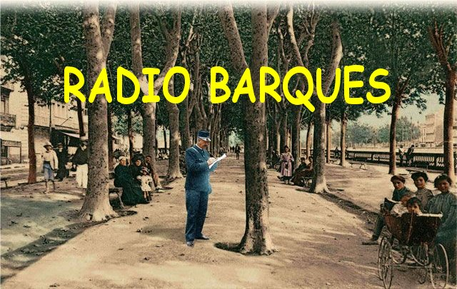 RADIO BARQUES 21 novembre 2020. Partie 1.