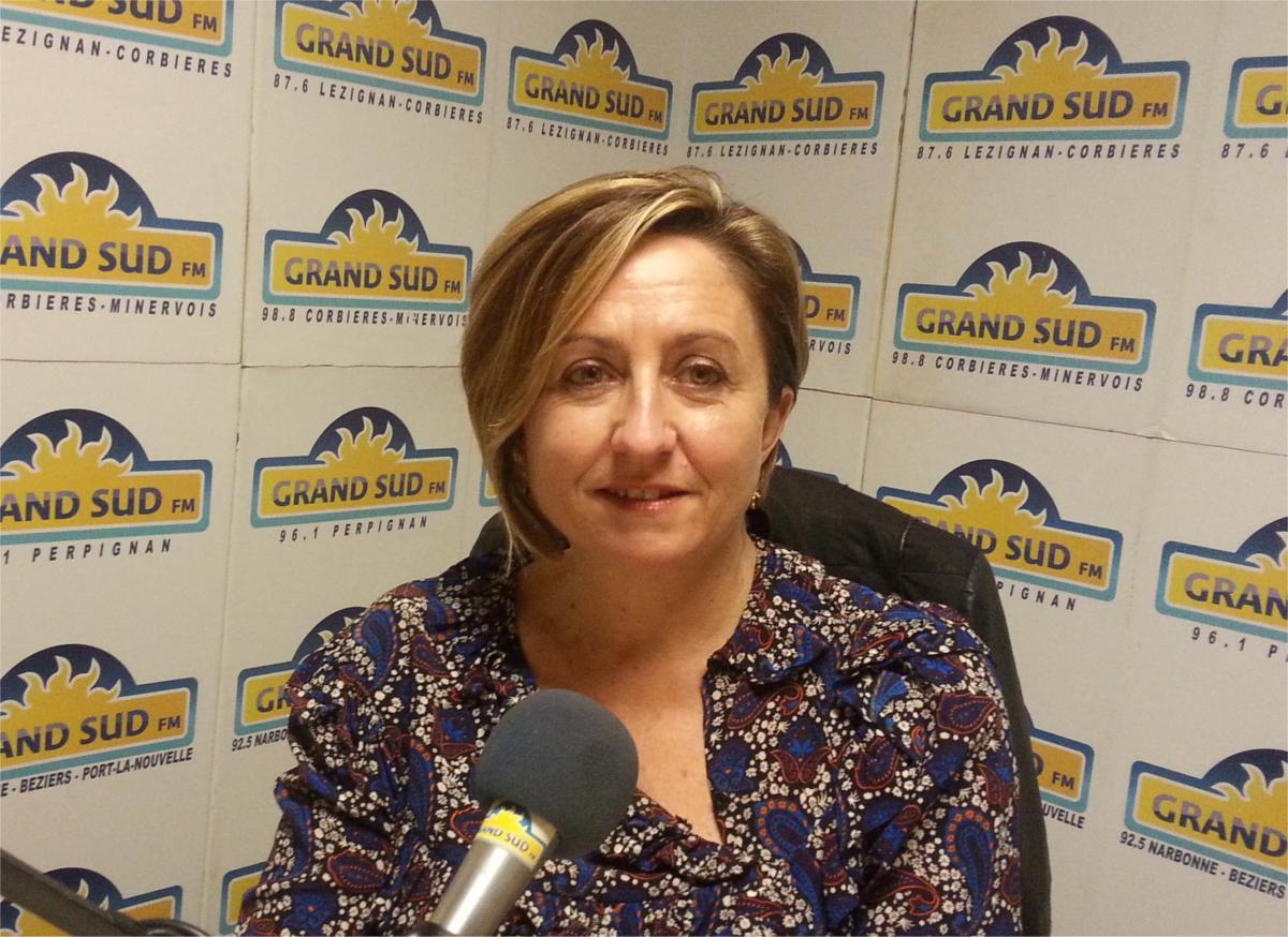 01-12-20 Marie-Christine THERON-CHET sur le thème de l'élection municipale invalidée pour la commune de Roquefort des Corbières.