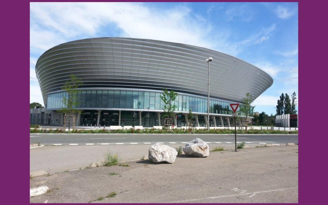 LA CHRONIQUE DE JEAN-CLAUDE JULÈS, 30 nov. 20. L'Arena de Narbonne-Perpignan ? LE TEXTE.