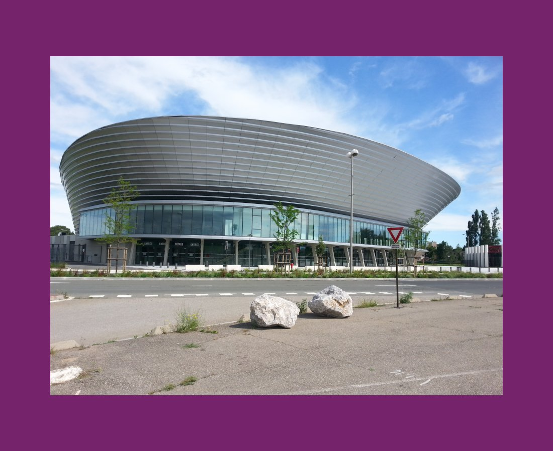slider Arena Nb
