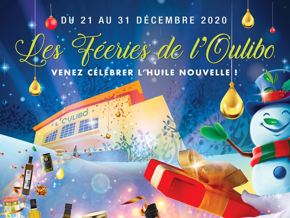 18-12-20 : Jean-Marc THIBAUD, responsable tourisme à l'Oulibo à Bize-Minervois