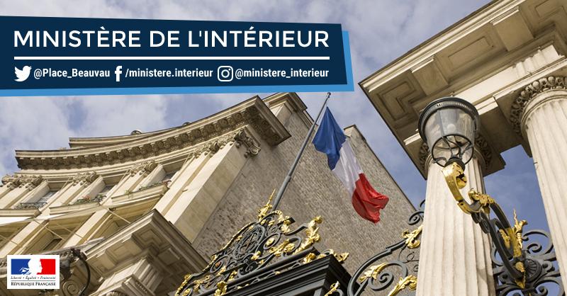 LA CHRONIQUE DE JEAN-CLAUDE JULÈS, 7 déc. 20. Les ministres de l'intérieur. LE TEXTE