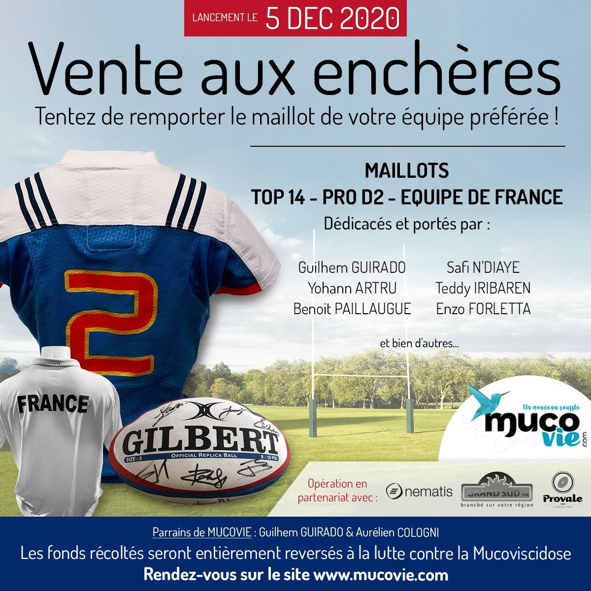 09-12-20 Stéphane MATHIEU, président de l'association Mucovie 66