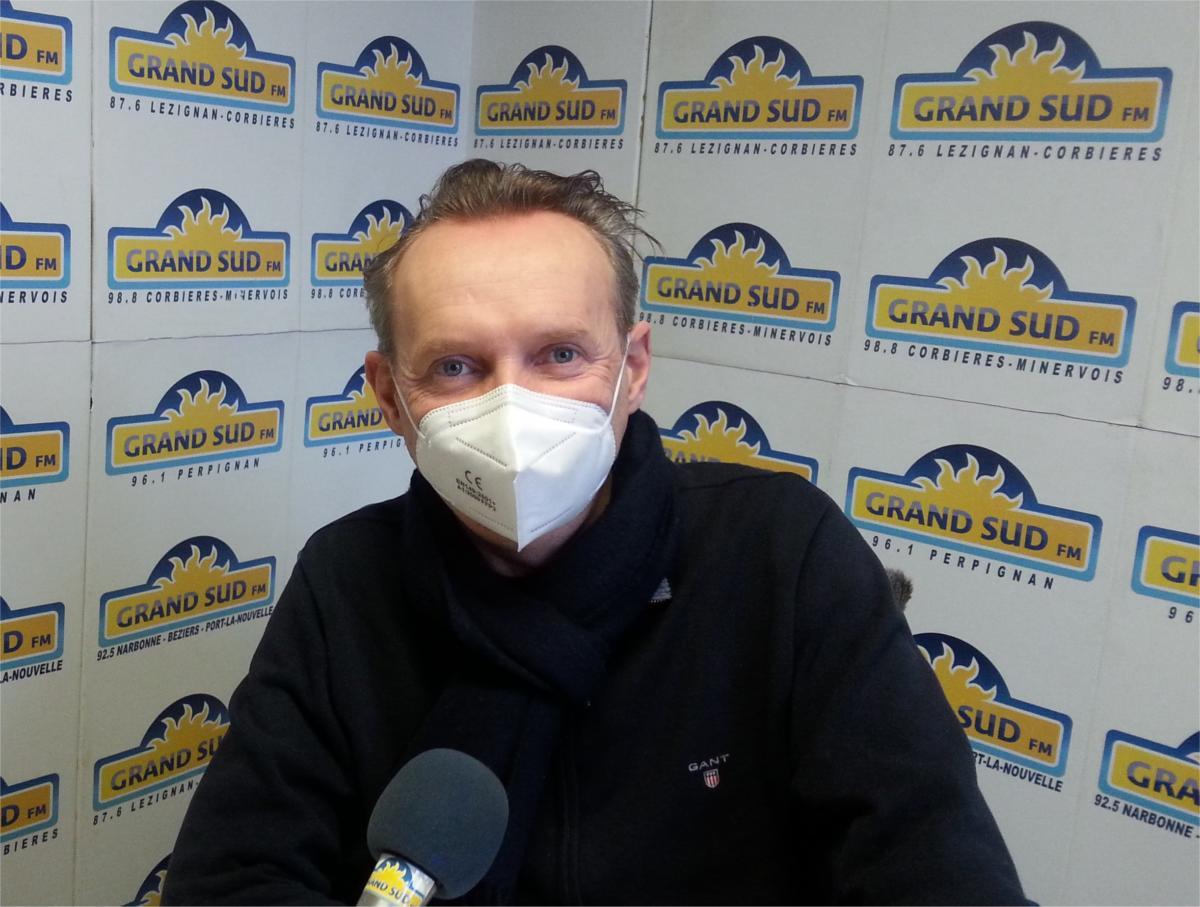 28-01-21 : Michel PY abandonne sa responsabilité politique de secrétaire départemental des Républicains dans l'Aude