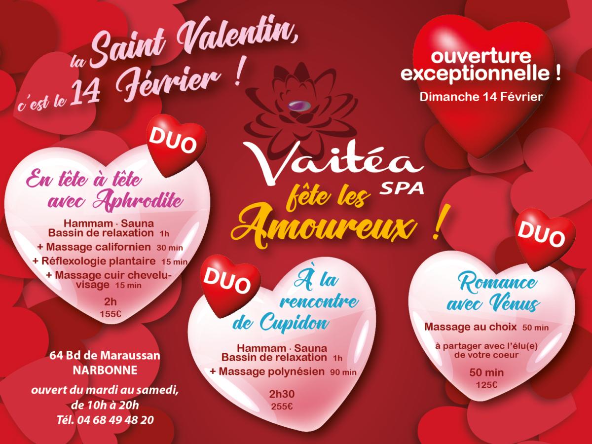 10-02-21 : Sandra, à la tête de Vaitéa Spa à Narbonne