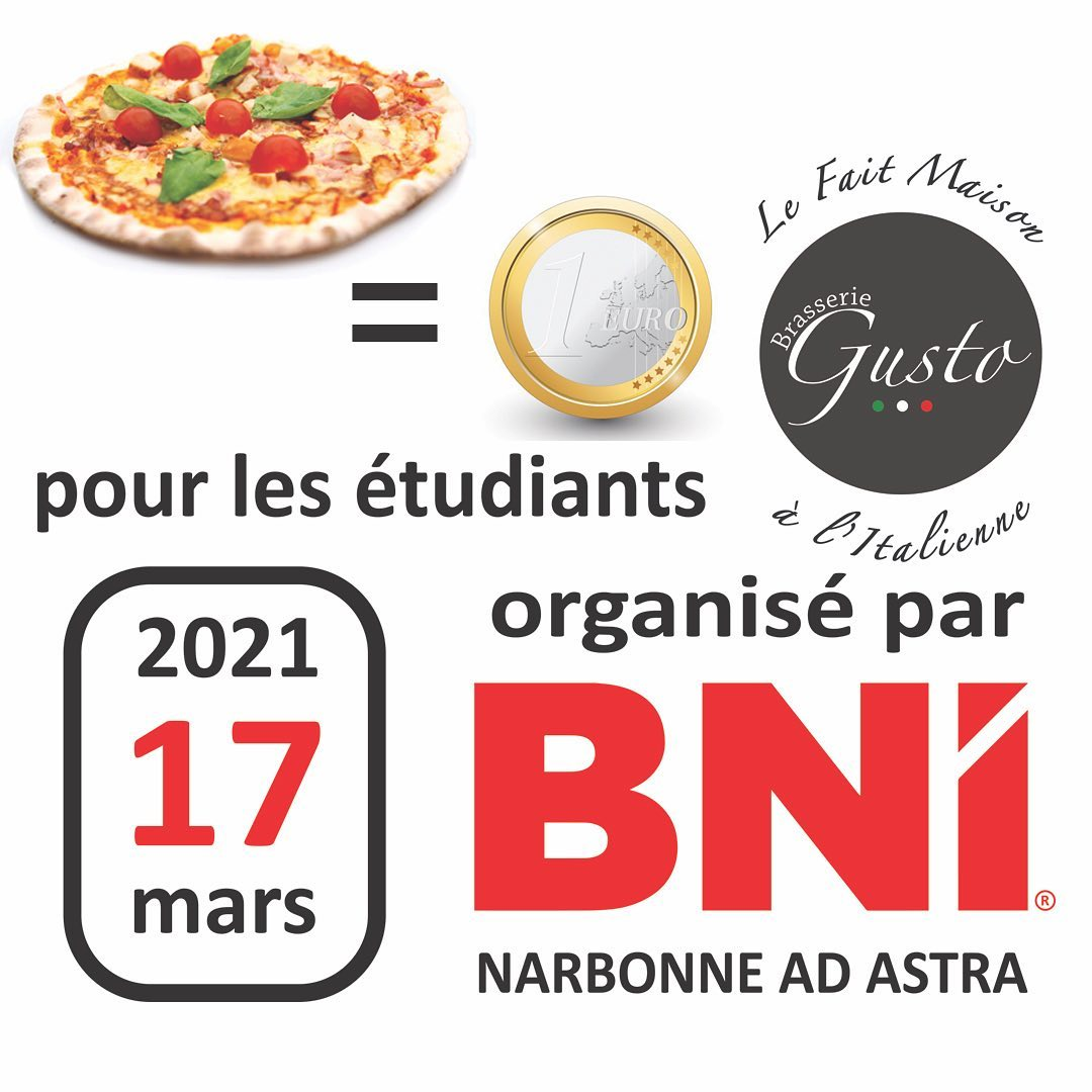 16-03-21 : Raymond, directeur de la Brasserie Gusto à Narbonne