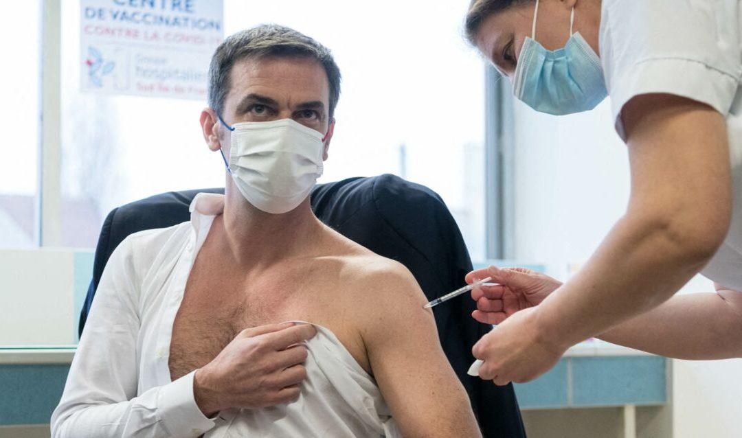 LA CHRONIQUE DE JEAN-CLAUDE JULÈS, 15 mars 21. Séries TV: la vaccination. LE TEXTE.