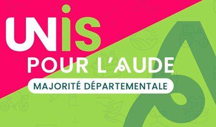 29-04-21 : Hélène SANDRAGNE & Patrick FRANCOIS se représentent sur le Canton Narbonne 3 pour les élections départementales dans l'Aude