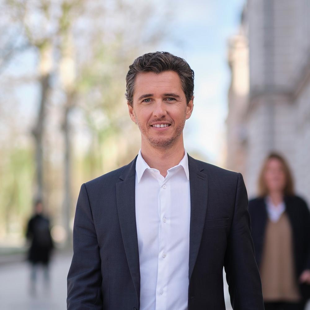 05-05-21 Vincent TERRAIL NOVES : Candidat aux élections régionales en Occitanie sous la bannière «Nouvel Elan Occitan»