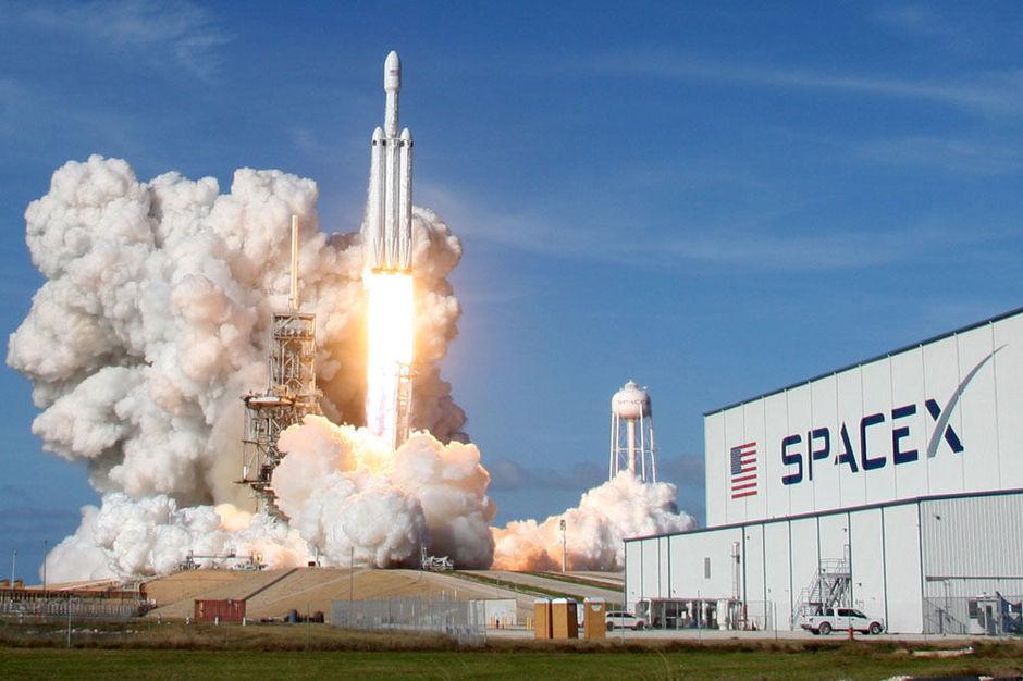 LA CHRONIQUE DE JEAN-CLAUDE JULÈS, 3 mai 21. Thomas Pesquet et SpaceX. LE TEXTE.
