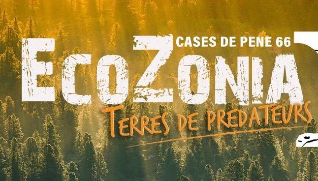 02-06-21 : Cyril VACCARO, directeur d'Ecozonia à Cases de Pène dans les Pyrénées Orientales