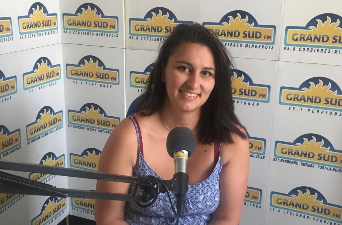 03-06-21 : Coralie PEDREGOSA, à la tête d'Atout Poil veut créer un centre aéré canin dans le Narbonnais
