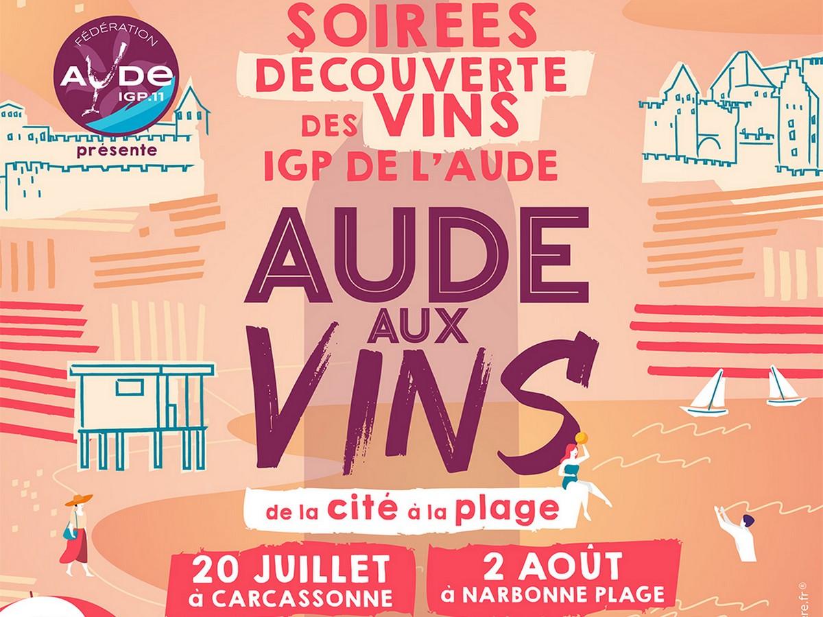 30-07-21 Ludovic ROUX, président des IGP de l'Aude