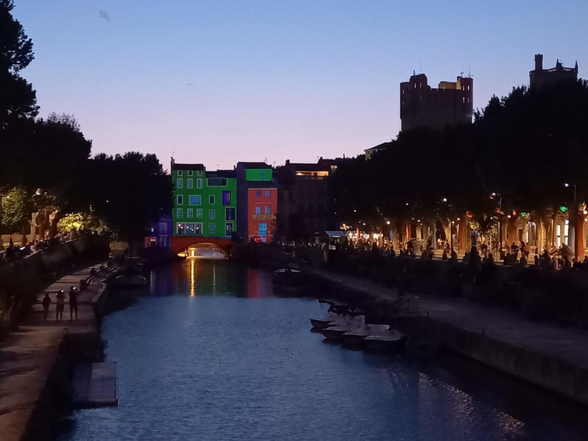 Flash du 27-07-21 : Focus Aude & Sud Hérault