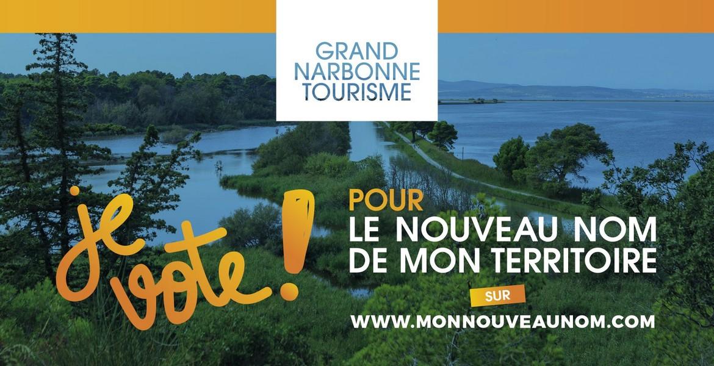 09-07-21 : Serge HOIBIAN, Directeur de Grand Narbonne Tourisme