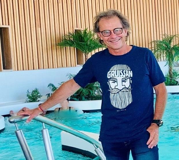 11-08-21-21 : Thierry SFOGGIA, directeur du centre balnéoludique de Gruissan