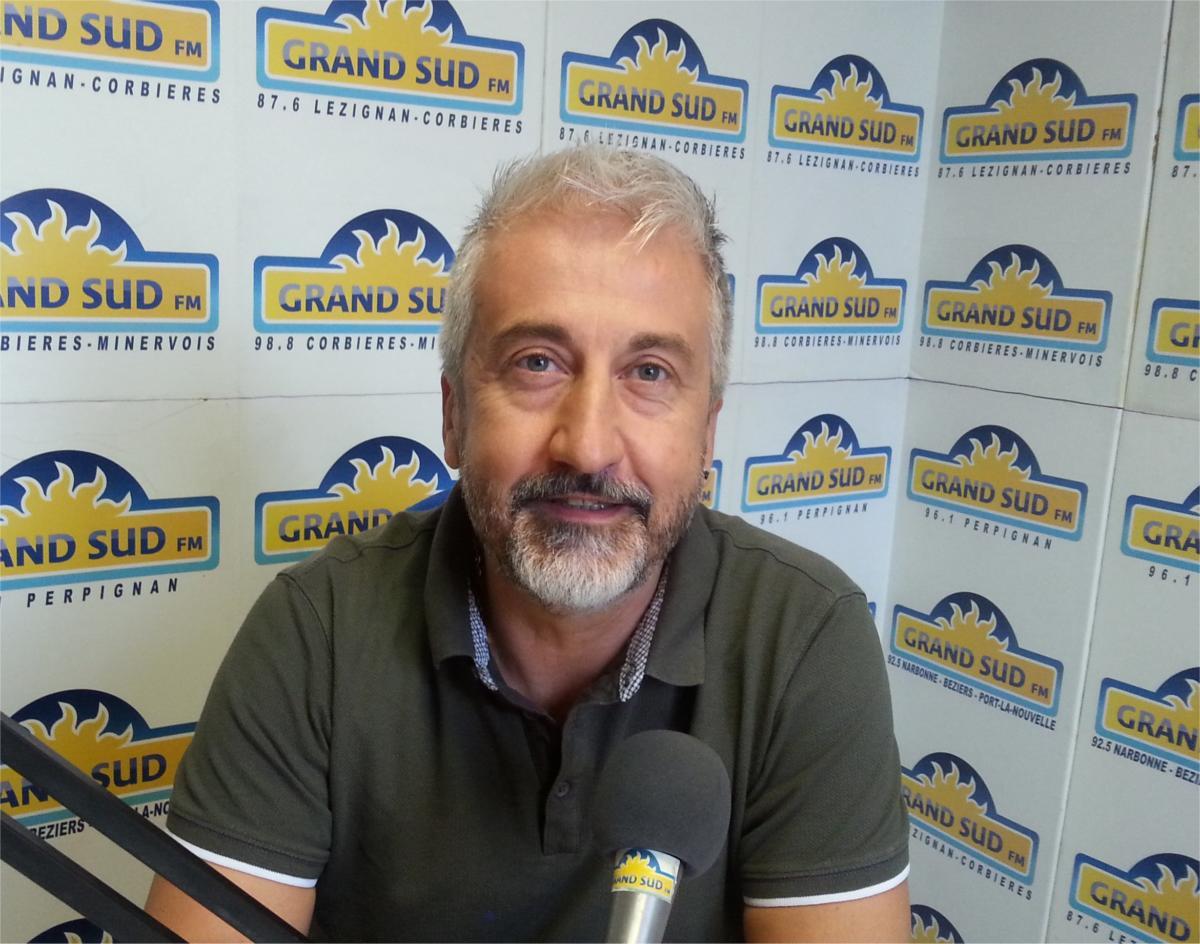 30-09-21 : Jérôme GALBAN, pour la liste «Fiers d'être artisans» aux élections à la chambre de métiers & de l'artisanat de l'Aude