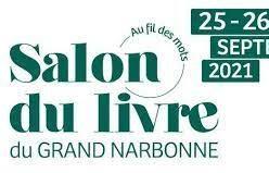 24-09-21 : Laurent ESTRELLA, gérant de la librairie BD & Cie à Narbonne.